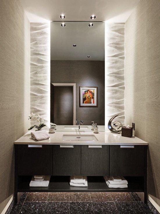 Banyo dekorasyonu nas l yap l r yed g n - Banyo dekorasyon ...
