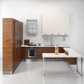 mutfak dolapları granit